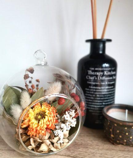 dried flowers NZ